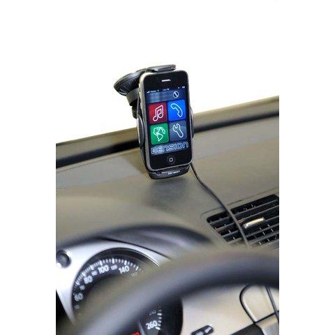Автомобильная док-станция для iPhone от Dension IPH1CR0 Превью 9