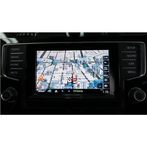 Навигационная система для Volkswagen Превью 4