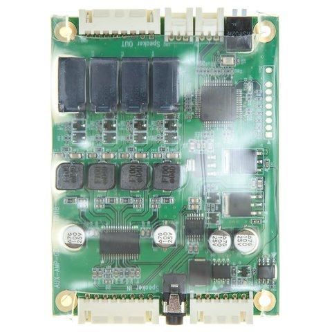 AUX-модуль для Mercedes-Benz с системой NTG 5.0 / NTG 5.5 Превью 3