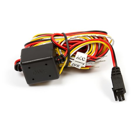 CS9200 Car Navigation Box (for Multimedia Receivers) Preview 5
