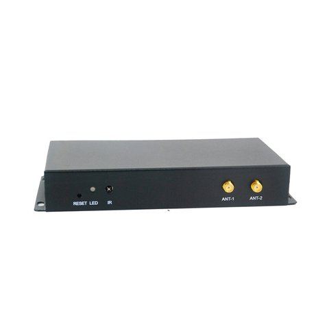 Full HD Car DVB-T TV Receiver with 4 Antennas Preview 1