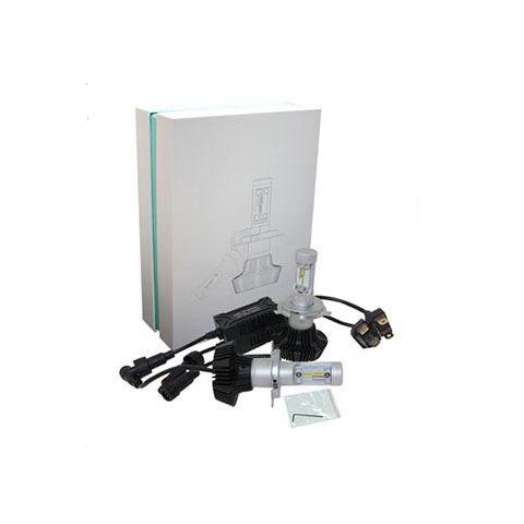 Набір світлодіодного головного світла UP-7HL-9006W-4000Lm (HB4, 4000 лм, холодний білий) Прев'ю 2