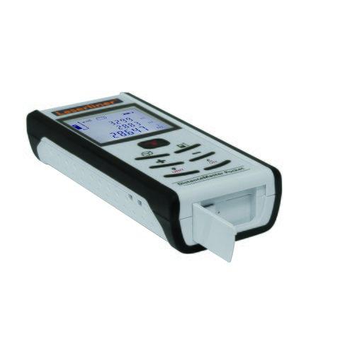 Лазерний далекомір Laserliner DistanceMaster-Pocket Прев'ю 1