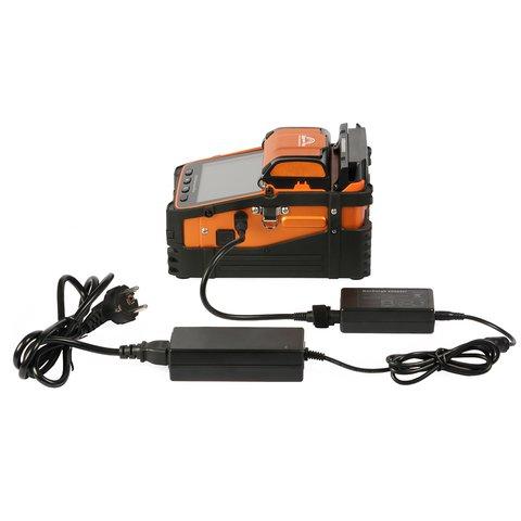 Зварювальний апарат для оптоволокна Signalfire AI-9 Прев'ю 3