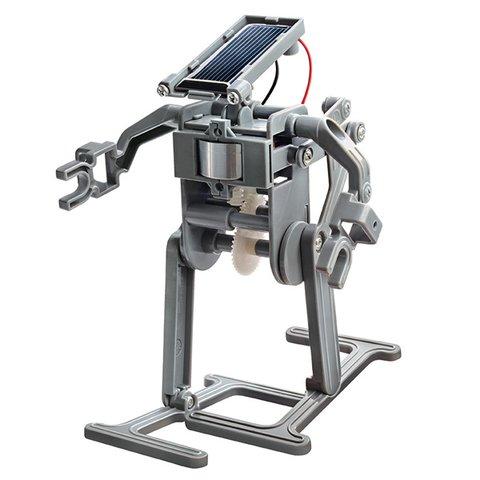STEM-конструктор 4M Робот на солнечной батарее 00-03294 Превью 1