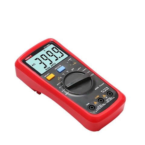 Digital Multimeter UNI-T UT136B+ Preview 4