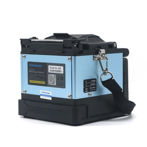 Fusion Splicer Comway A33 Preview 6